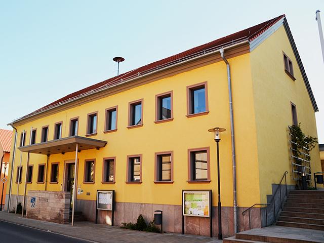 RathausBergtheim