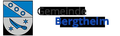 gemeinde_Bergtheim_retina_Logo